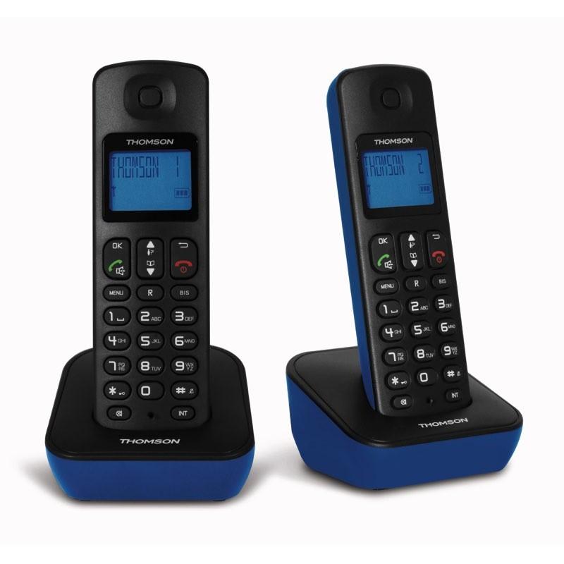 mica color thomson phones admea. Black Bedroom Furniture Sets. Home Design Ideas